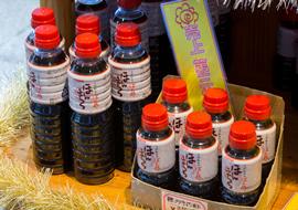 鰹タタキポン酢